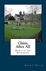Claire, After All (The Penwarrens Book 1) (English Edition)