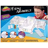 Young Architect by Poof Slinky
