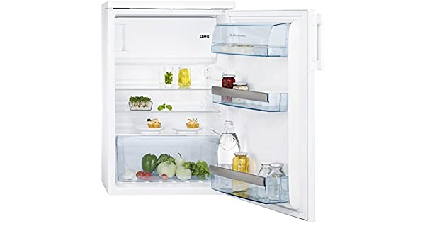Minibar Kühlschrank Electrolux : Electrolux tk kühlschrank gefrierschrank freistehend hoch