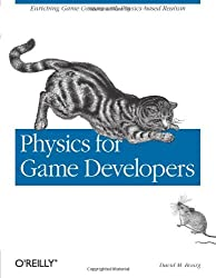 Physics for Game Developers by David M Bourg (2001-11-23)