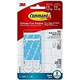 Command bath22-es resistente al agua Tiras De Recambio