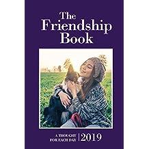 The Friendship Book 2019 (Annuals 2019)