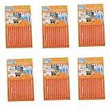 Rventric Deodorant Sticks6 Pack, Spülen Einsätze Entsorgungsreiniger Für Küchen/Badezimmer / Waschküchen