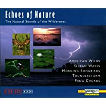 Echoes of Nature