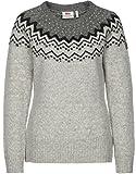 FJÄLL RÄVEN Damen Pullover Övik Knit Sweater W