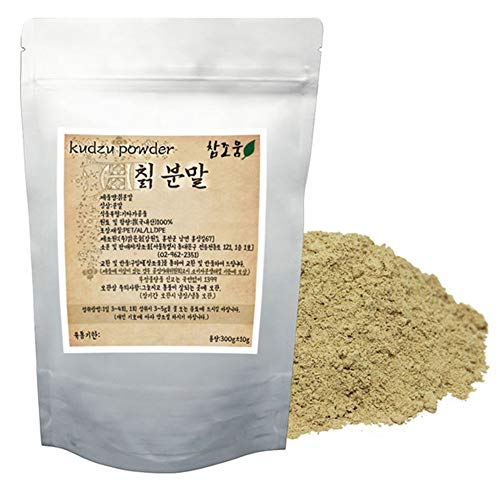 [Health Tea] Kudzu Powder 300g 칡 분말