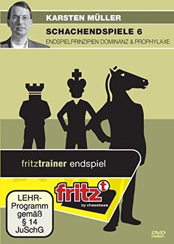 Schachendspiele 6 - Karsten Müller
