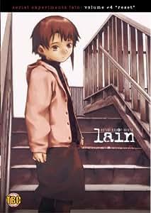 Serial Experiments Lain - Vol. 4 [DVD]