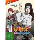 Naruto Shippuden - Auf den Spuren von Narujo - Der bisherige Weg - Staffel 19.1: Folgen 614-623 - Uncut