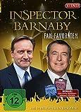 Inspector Barnaby: Fan-Favoriten [10 DVDs]