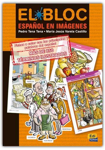 El Bloc. Español en imágenes (Material Complementario)