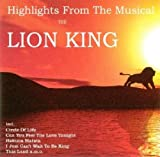 The Lion King-Highlights