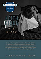 The Bleak (Sam Dyke Investigations Book 4) (English Edition)