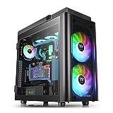 Level 20 GT Argb Black/Boîtiers PC