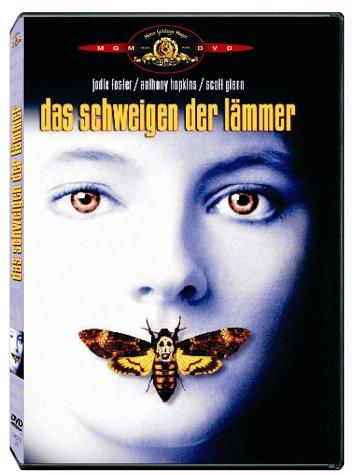Bild von Das Schweigen der Lämmer (Einzel-DVD)
