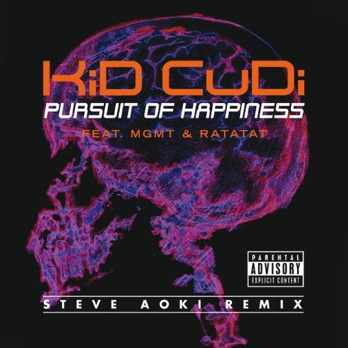 Pursuit Of Happiness (Extended Steve Aoki Remix (Explicit)) [Explicit]