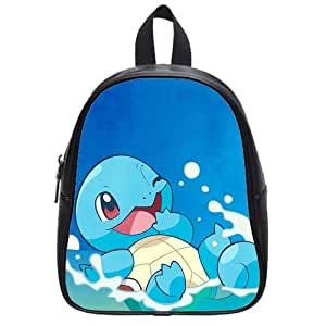Best Gift To Your Kid Cute favourite school bags Japanese Anime Pokemon Lovely Monster Pikachu good quality genuine leather children school bags & kids backpack