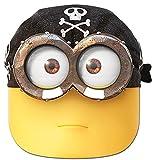 empireposter Minions - Eye Matie Pirat Maske - hochwertiger Glanzkarton mit Augenlöchern