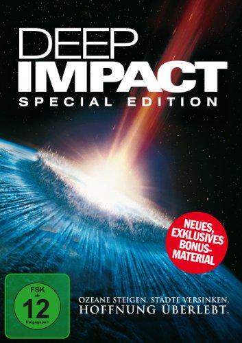 Bild von Deep Impact [Special Collector's Edition] [Special Edition]