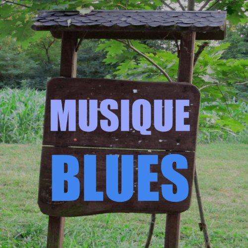 Musique blues du mississippi (Musique noire américaine)
