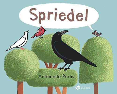 Spriedel (Zwei Alte Krähen)