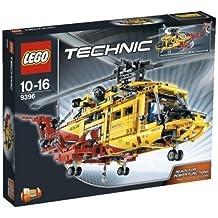 Lego Technic - Helicóptero - 9396