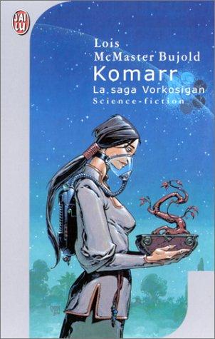 Komarr : La saga Vorkosigan