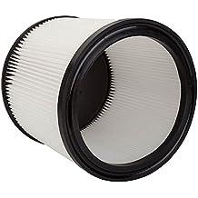 Qualtex – Bolsas para húmedo y seco filtro de cartucho para Wickes & Lidl Parkside aspiradoras