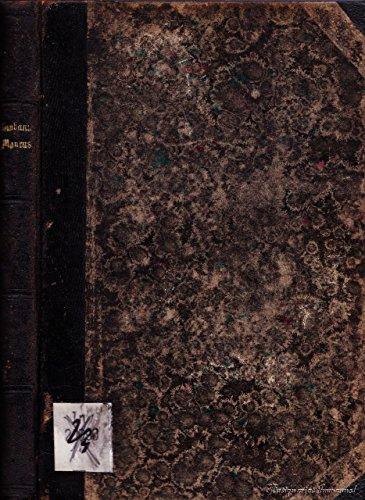 Des Hrabanus Maurus pädagogische Schriften