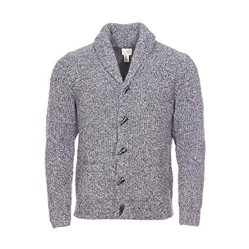 Dockers Herren Jaspe Toggle Cardigan Sweatshirt, Mehrfarbig (SALTANDO 0), X-Large