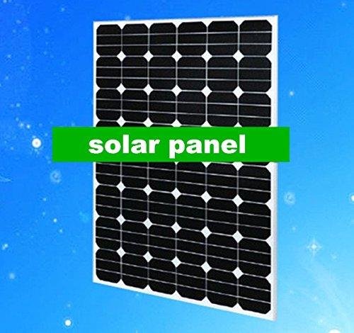 GOWE 4ps 150 W/600 W panel solar, 12VDC o 24VDC Salida estándar