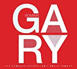 Romain Gary (1914 - 1980 ) : Le nomade multiple : entretiens avec André Bourin | Gary, Romain