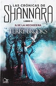 Ilse la hechicera par Terry Brooks