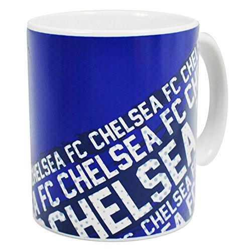 Chelsea professionnel aluminium Tasse Voyage