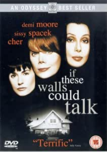 If These Walls Could Talk [DVD] [1996]
