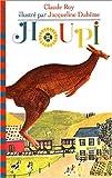 Houpi, le gentil kangourou