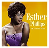 The Leopard Lounge Presents.. Esther Phillips The Atlantic Years (International Release)