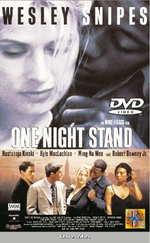 Cine Plus Home Entertainment GmbH One Night Stand