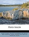 Paris-Salon