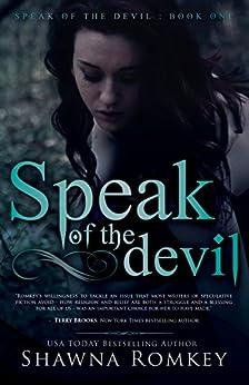 Speak of the Devil by [Romkey, Shawna]