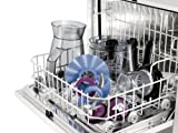 Philips HR7762/90 Küchenmaschine (750 Watt, inkl. Knethaken, Standmixer und Mühle) schwarz für Philips HR7762/90 Küchenmaschine (750 Watt, inkl. Knethaken, Standmixer und Mühle) schwarz