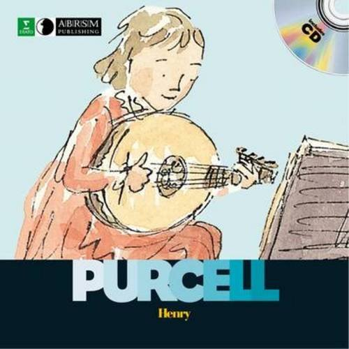 Purcell: First Discovery  Music