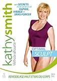 Kathy Smith - Body Sculpt