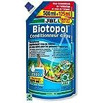 JBL Biotopol Water Treatment Refill for Fishkeeping, 500ml + 125ml 3