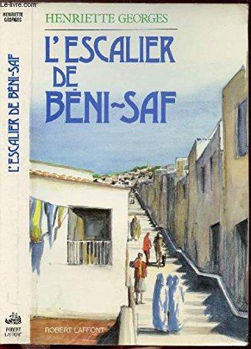 ESCALIER DE BENI SAF