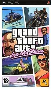 GTA : Vice City stories