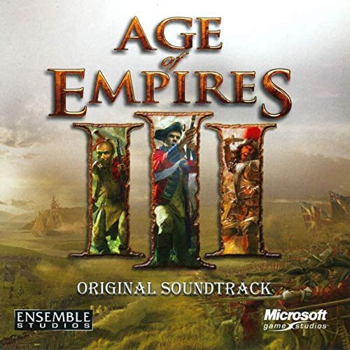 Age of Empires...