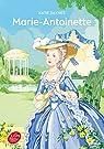 Marie-Antoinette par Daynes