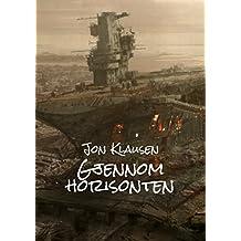 Gjennom horisonten (Norwegian Edition)