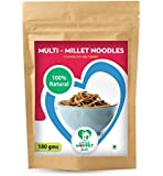 Little Moppet Foods Multimillet Noodles